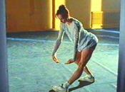[Vidéodanse] Blue Yellow (Adam Roberts Jonathan Burrows)