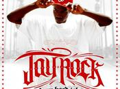 Rock: From Hood Tales Cover (Mixtape)