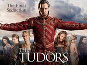 (US) Tudors, saison dernière ligne droite Henri VIII