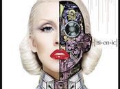 pochette nouvel album Christina Aguilera ressemble