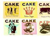 Cakes stock