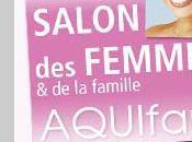 L'Atelier auprès Ludwige Caracters Salon Aquifam Bordeaux- Mérignac