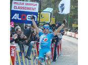 Pierrick Fédrigo remporte étape Critérium International
