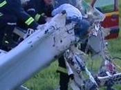 Crash d'un avion prototype hier Ajaccio pilote décède.