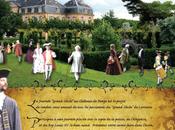 Journée Grand Siècle Château Pange