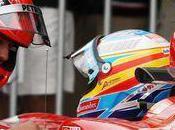 Schumacher gêné qualifications