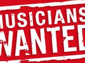 Musicians Wanted
