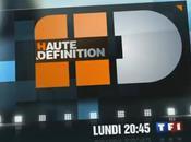 Haute Définition L'émission avec Emmanuel Chain soir lundi mars 2010