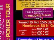 Casino d'Aix Bains BRAVO pour nouveau Highlander