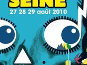 Rock Seine 2010