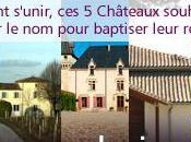 concours avec Châteaux Saint-Emilion Terre Vins