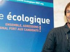 Fondation Nicolas Hulot suspend participation Grenelle l'Environnement