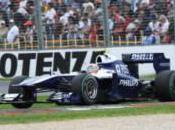 Barrichello impressionne