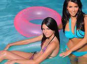 Kardashian Elle veut petite soeur sorte avec Justin Bieber