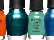 Quand Collection Vernis Sephora France?
