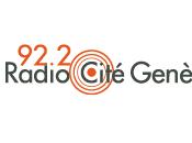 Interview Radio Cité Genève 12h40