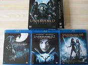 [arrivage ray] coffret underworld
