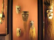 Visite musée africain Lyon
