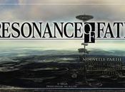 Resonance Fate Diary