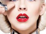 nouveau Christina Aguilera écoute