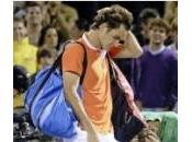 Roger Federer dans mauvaise phase