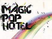 Magic Hotel débarque l'aube printemps avec single Flowers