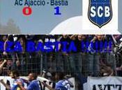 FOOT Sporting l'emporte Ajaccio relance complètement course maintien.