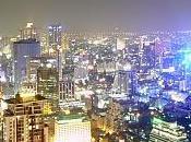 Bangkok, cité anges