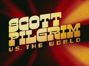 Scott Pilgrim World... bande annonce