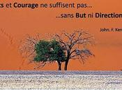 Effort courage suffisent toujours...