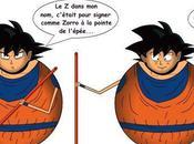 L'avis Héros Dragon Ball
