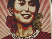 Aung Kyi.... Lettre ouverte Résistante
