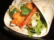 Wraps nuggets poisson