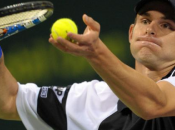Miami Andy Roddick simplement trop fort