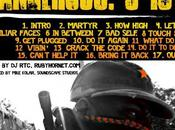 Rhymefest Dangerous: 5-18 (Mixtape)