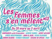 Femmes S'en Mêlent Part (par Tamé Chapy)
