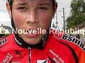 Delétang vainqueur Pouant Écoles vélo
