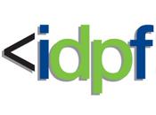 Grande consultation l'IDPF format ePub