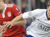 Manchester-Bayern favori n'est plus celui l'on croyait