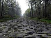 Paris-Roubaix secteurs pavés