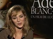 Aventures extraordinaires d'Adèle Blanc-Sec l'équipe film Interview vidéo