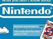 Inclassable Tout vous ignorez pas) Nintendo