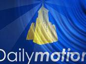 Dailymotion déjà disponible l'Ipad