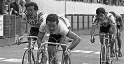 armes vainqueur Paris-Roubaix