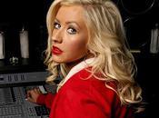 Burlesque: premier film pour Christina Aguilera