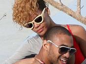 Rihanna Elle veut devenir l'épouse Matt Kemp mariage
