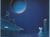 Ange #7-La Gare Troyes-1983