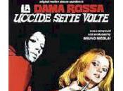 dama rossa uccide sette volte (1972)