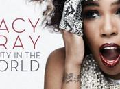 Macy Gray: Beauty World Sellout, cinquième album...