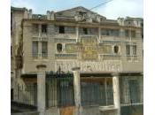 Tanger naufrage gran teatro cervantes